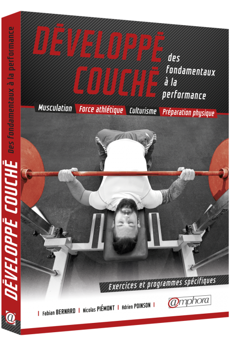 D velopp couch des fondamentaux la performance editions amphora - Programme force developpe couche ...