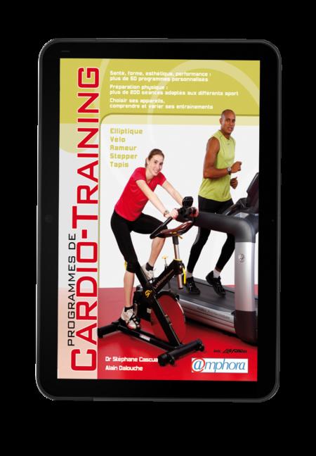 Cardio traning
