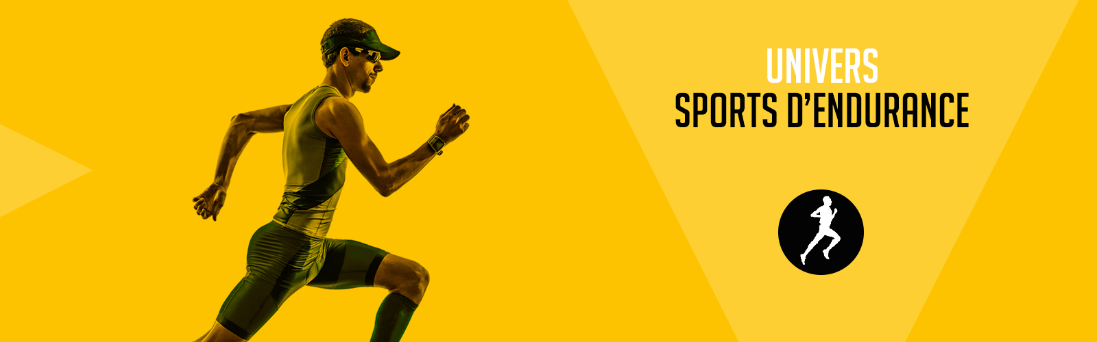 Sports d'endurance