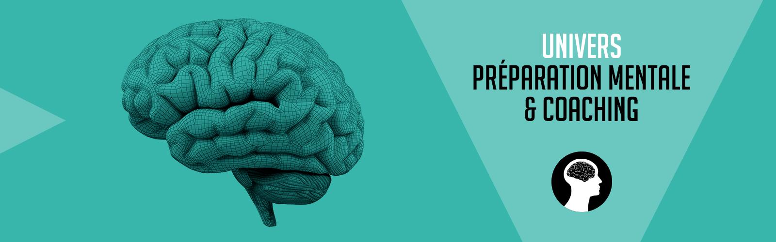 Préparation mentale & coaching