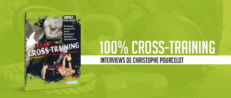 Interviews Chistophe Pourcelot
