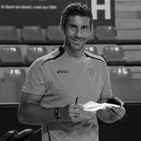 Olivier MAURELLI