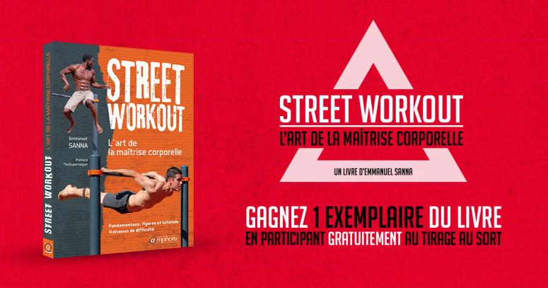 Bandeau concours Street Workout copie