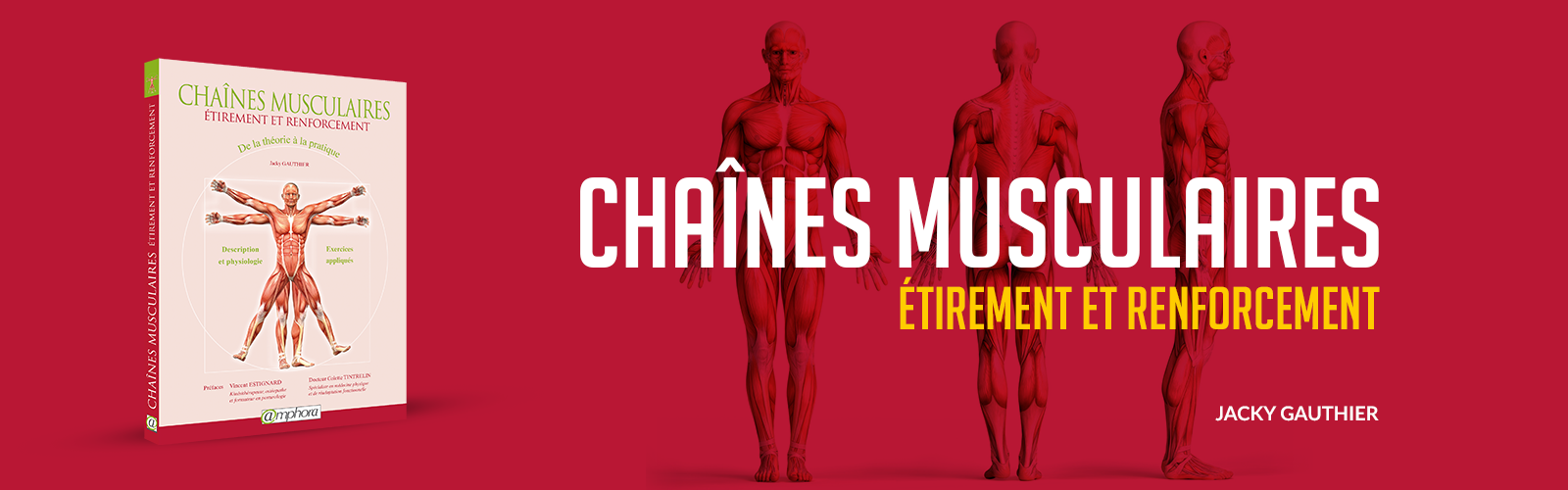 Slide Chaines musculaires