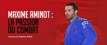 Judo - passion combat