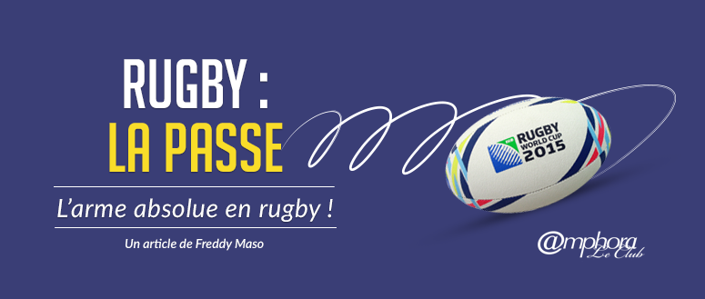Rugby-la passe