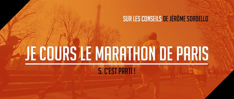 marathon de Paris 05