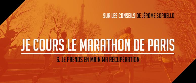 marathon de Paris 06