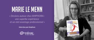 ITW Marie Le Menn
