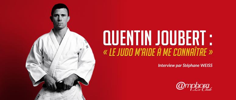 Judo-portrait quentin joubert