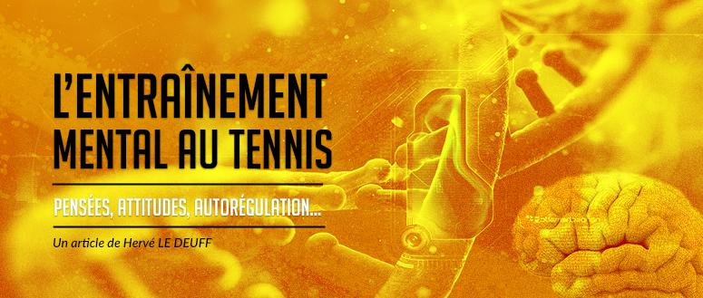 Tennis-mental