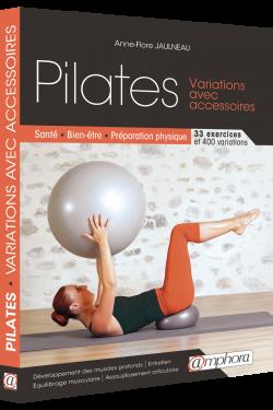 Pilates - Variation avec accessoires