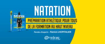 Natation-Préparation athlétique pour tous