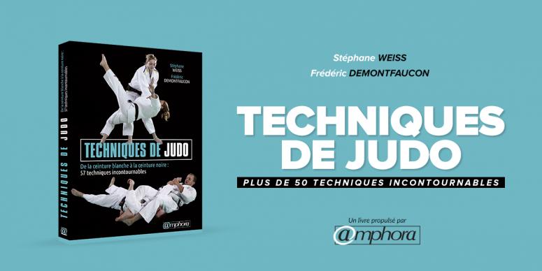 Bandeau techniques de judo copie