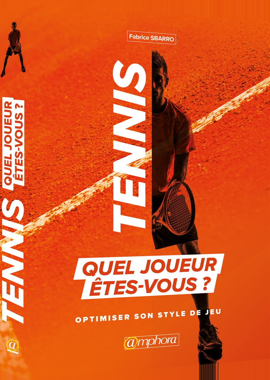 Tennis quel joeur de tennis tes vous editions amphora - Quel dormeur etes vous ...