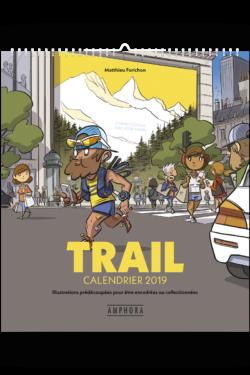 Calendrier Trail 2019