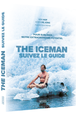 The Iceman - Suivez le guide