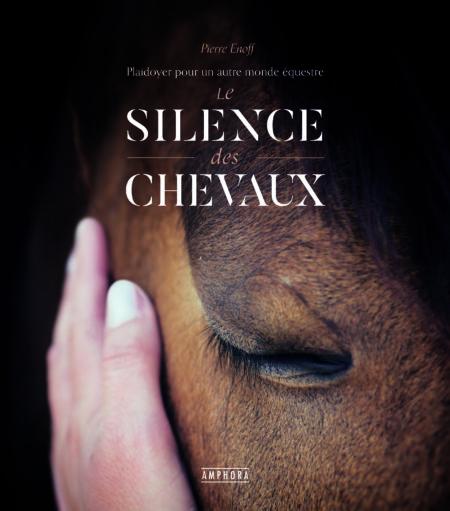 Le silence des chevaux – Couv HD