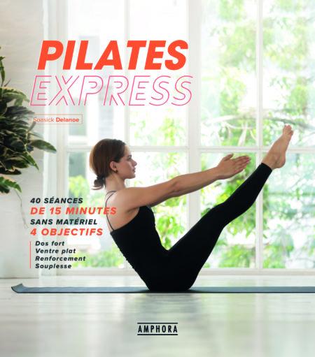 Pilates Express – Couv HD