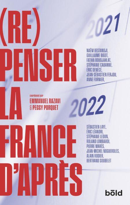 La France d'après – couv WEB