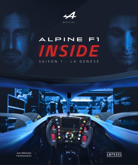 Alpine F1 Inside couv WEB