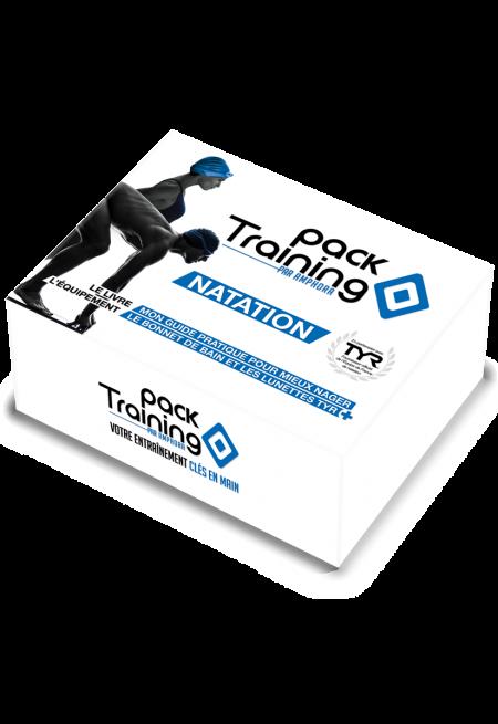 Pack_Training_natation